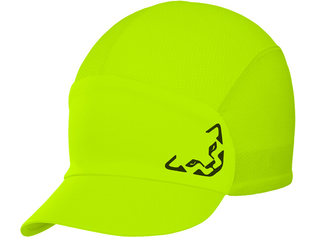 Dynafit React Bonnet, fluo yellow